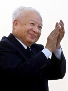 Norodom-Sihanouk